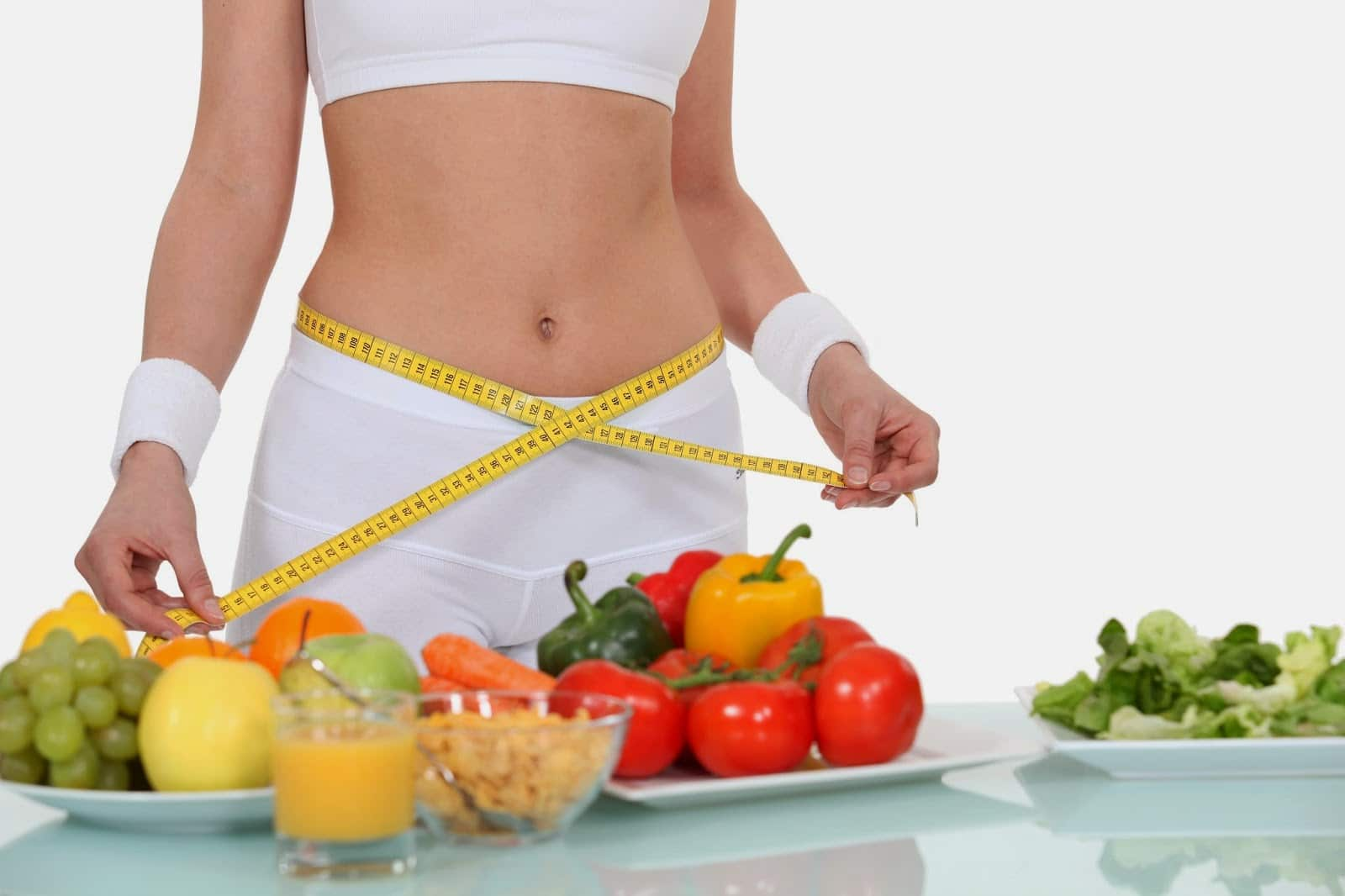lose weight without diet and exercise fast