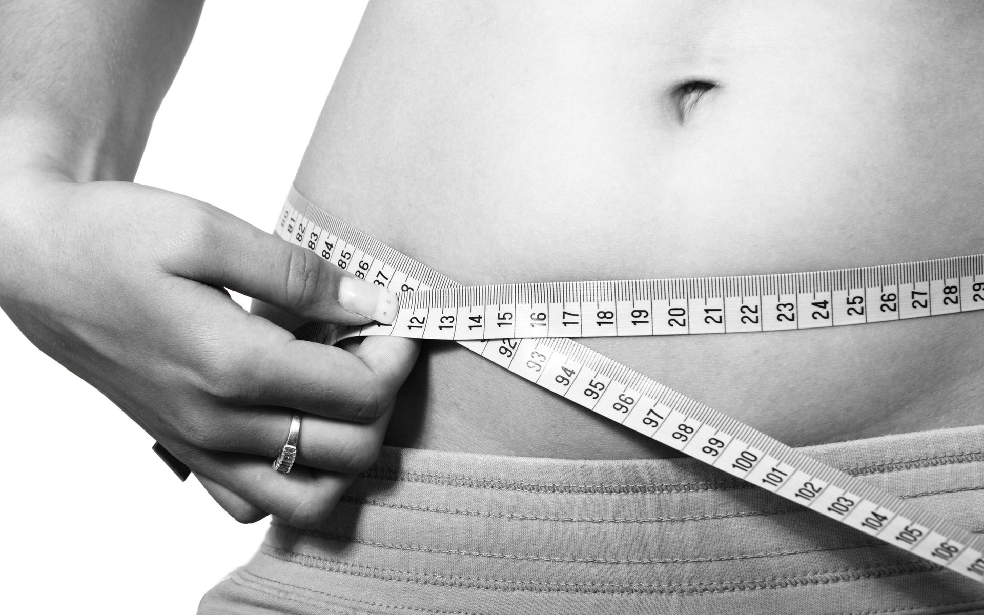 lose a pound of body fat daily