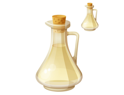 how to get rid of odor with white vinegar