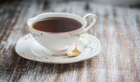 black tea recipe for weight loss