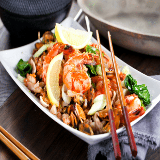chinese weight loss recipes