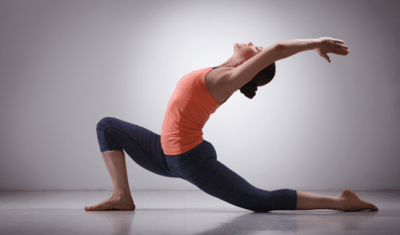 daily yoga exercises to lose weight  waysandhow