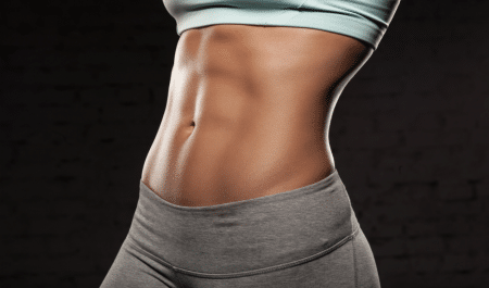 easy workout to lose belly fat for beginners