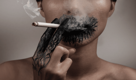 how to detox your lungs smokers lungs