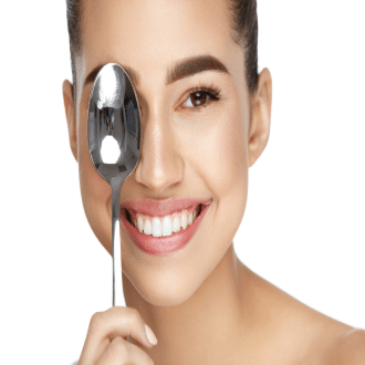 how to get rid of puffiness under eyes instantly