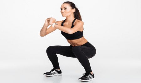 exercise to lose weight fast at home for women beginners