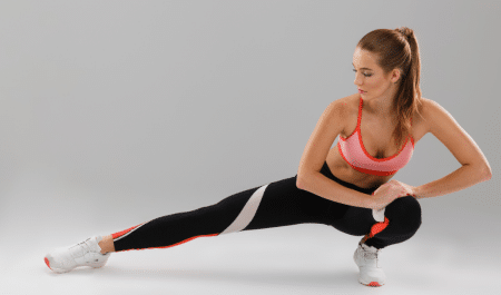 workouts to lose thigh fat