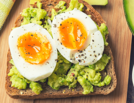 morning diet breakfast recipes for weight loss