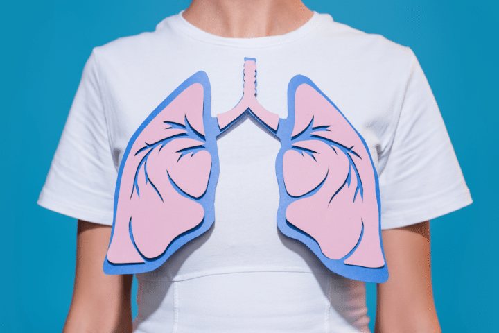 how to cleanse lungs after smoking